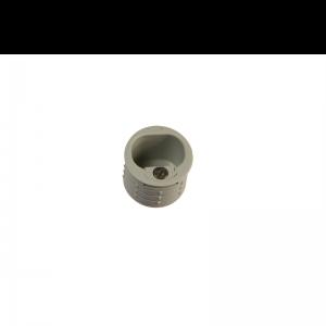 Verstelbare nylon sluitpot Hmb grijs t.b.v. Multipoint