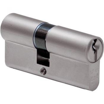 Dubbele euro profiel cilinder Oxloc 40/45mm, SKG** 2 sterren cilinder
