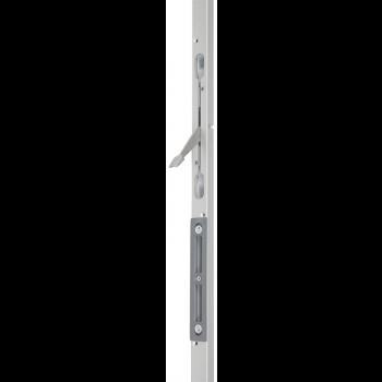 Hmb Multipoint de Luxe Ultra inbouw L=2500mm type 500802, t.b.v. deurhoogte 2230-2500mm