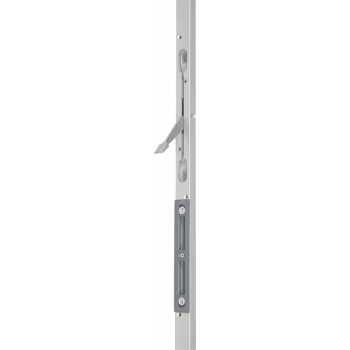 Hmb Multipoint Ultra light inbouw L=2500mm type 500812, t.b.v. deurhoogte 2230-2500mm