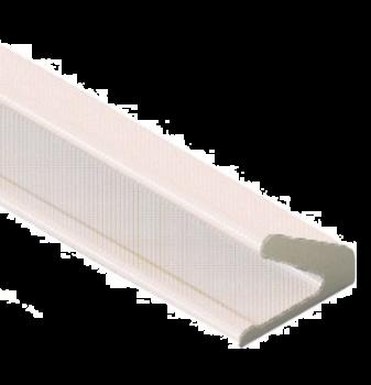Tochtprofiel Wit Q-Lon 3117 zelfklevend, rol a 25 meter